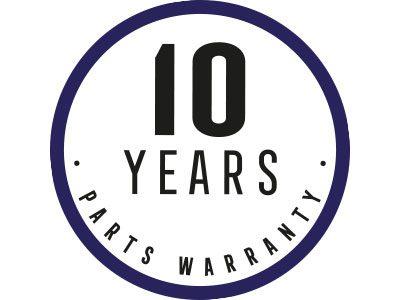 infinity 10 years