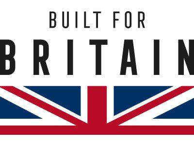 infinity britain